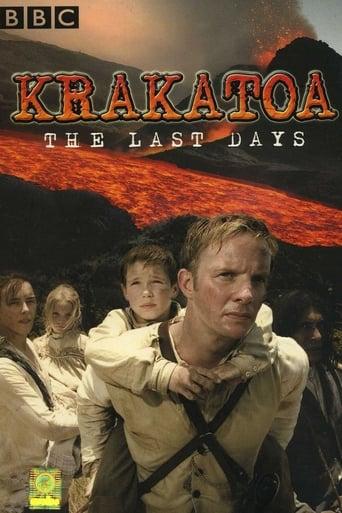 Poster of Krakatoa: The Last Days