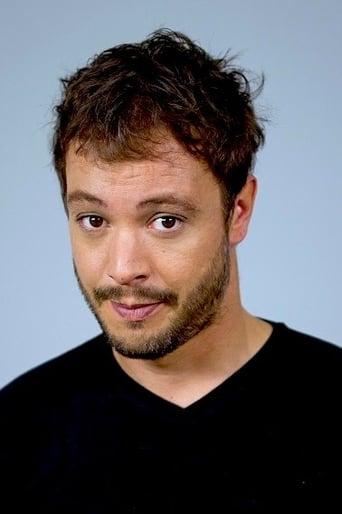 Image of Pablo Vega