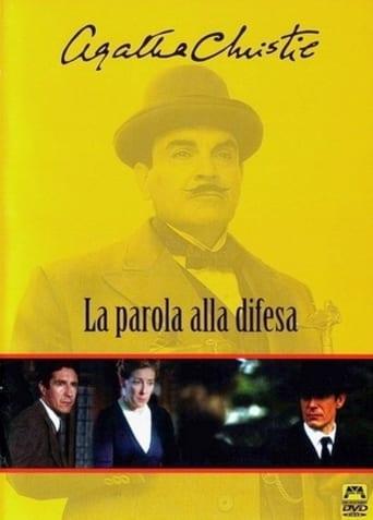 Poster of Agatha Christie: Poirot: Un triste ciprés