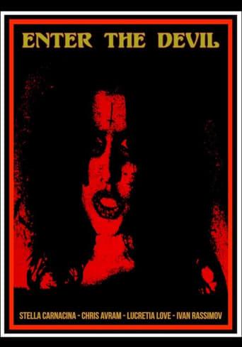Poster of Enter the Devil