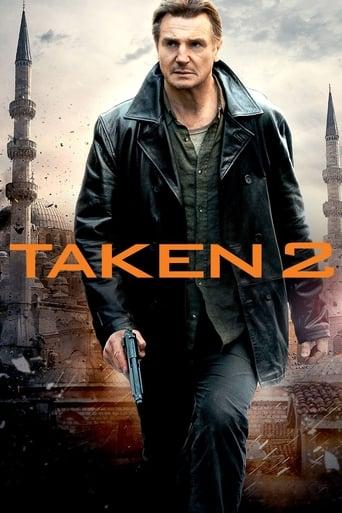 Poster of Taken 2