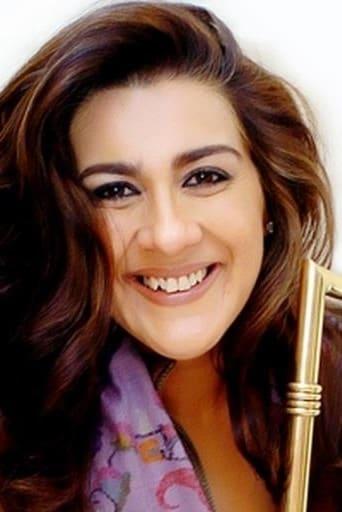 Image of Amrita Singh
