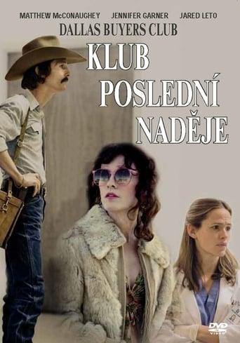 Poster of Klub poslední naděje