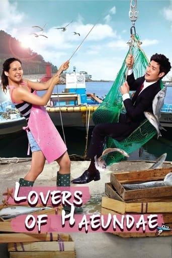 Lovers of Haeundae