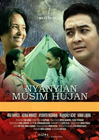 Poster of Rainy Season Song