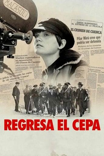 Poster of Regresa el Cepa