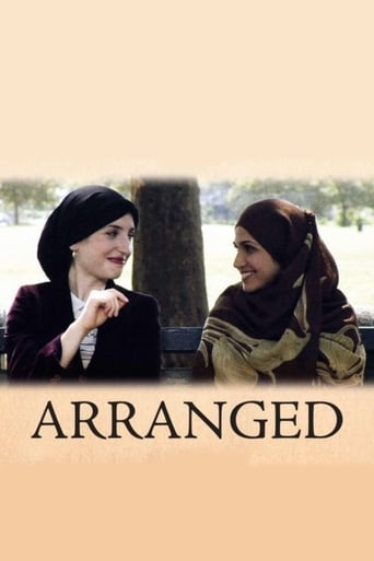 Poster of Arranged