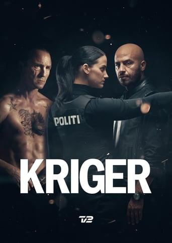 Filmplakat von Krieger