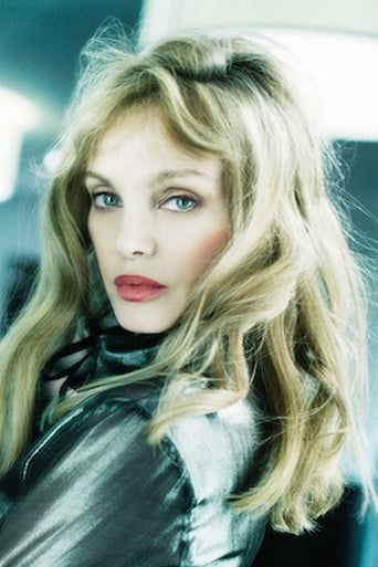 Image of Arielle Dombasle