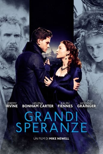 Poster of Grandi speranze