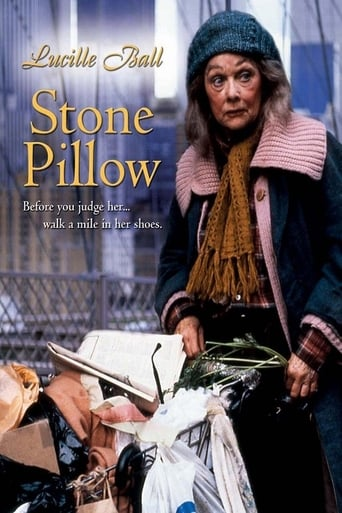 Poster of Stone Pillow