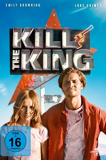 Filmplakat von Kill the King