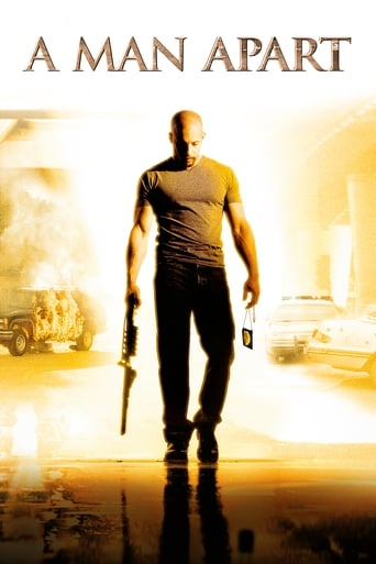 Poster of A Man Apart