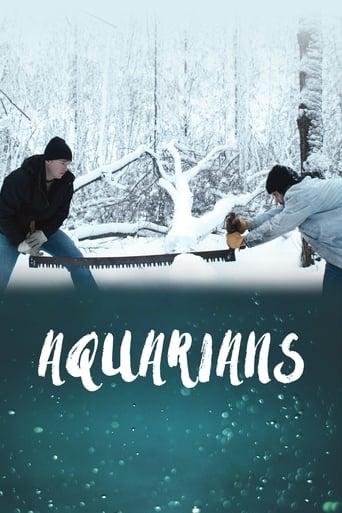 Poster of Aquarians