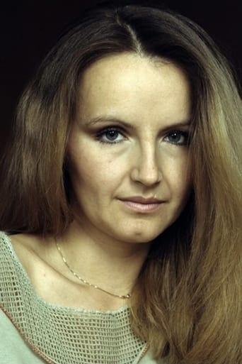 Image of Bożena Stryjkówna