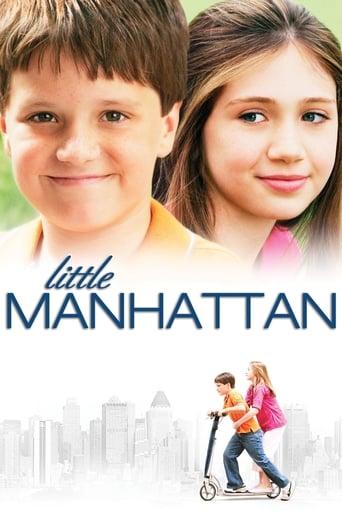 Poster of Little Manhattan