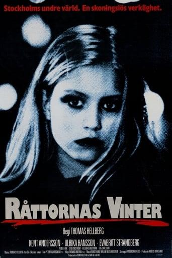Poster of Råttornas vinter