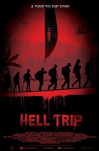 Poster of Hell Trip