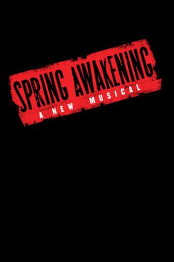 Poster of Spring Awakening