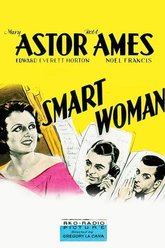 Poster of Smart Woman