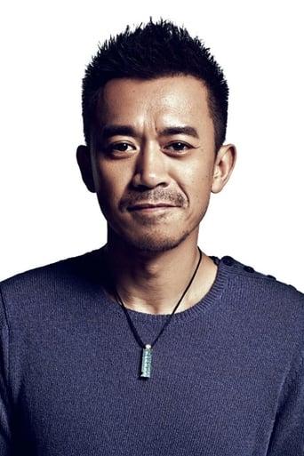 Image of Wang Xuebing