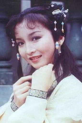 Image of Cecilia Wong Hang-Sau