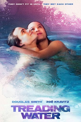 Poster of Treading Water