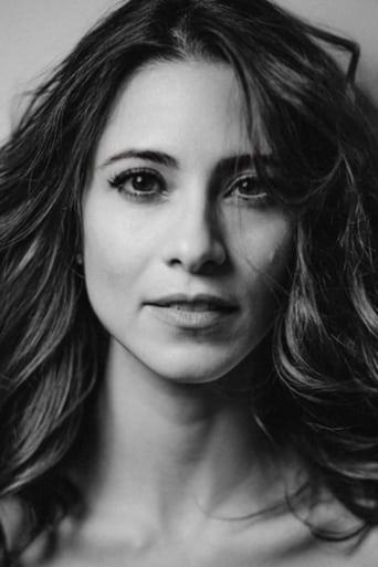 Image of Maria-Elena Laas