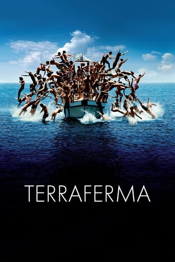 Poster of Terraferma