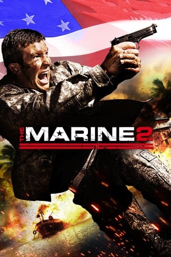 Poster of The Marine 2