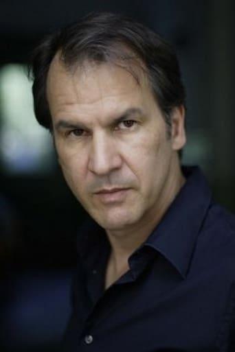 Image of Christopher Buchholz