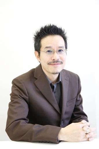 Image of Tomorowo Taguchi
