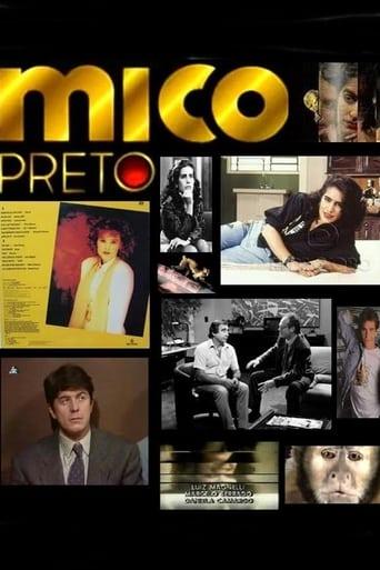 Poster of Mico Preto
