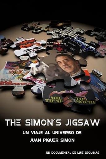 The Simon's Jigsaw: A Trip to the Universe of Juan Piquer Simon