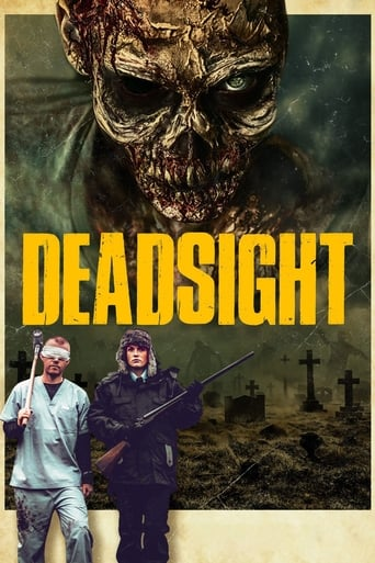Poster of Deadsight
