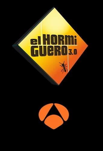 Poster of El hormiguero 3.0