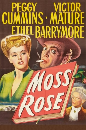 Poster of Moss Rose