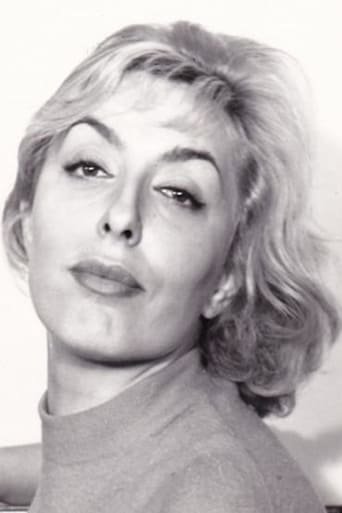 Image of Rita Maiden