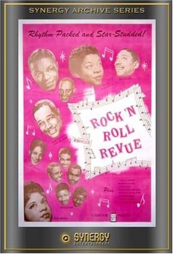 Poster of Rock 'n' Roll Revue