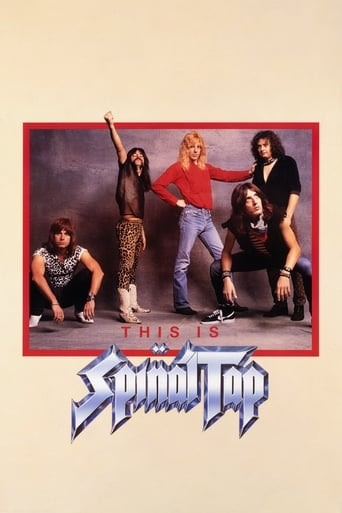 Poster of This Is Spinal Tap