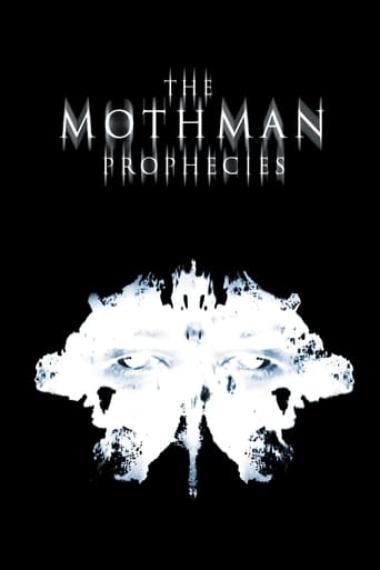 Poster of The Mothman Prophecies