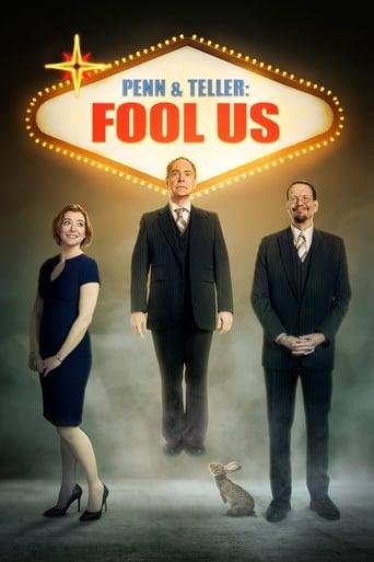 Poster of Penn & Teller: Fool Us