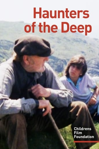 Haunters of the Deep