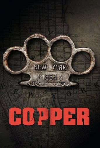 Poster of Copper