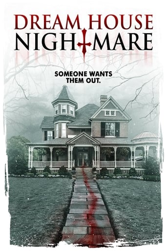 Poster of Dream House Nightmare
