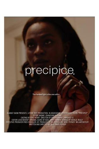 Poster of Precipice