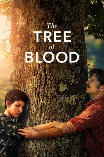 Poster of The Tree of Blood