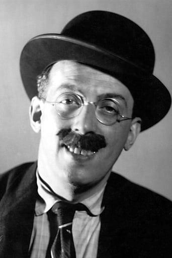 Image of Felix Kühne