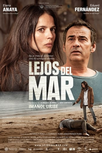 Poster of Lejos del mar