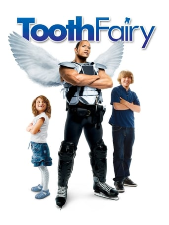 Poster of Tooth Fairy